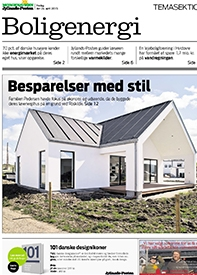 Jyllands-Posten: April 2015